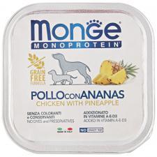 Monge Dog Monoprotein Fruits