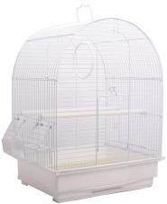 Клетка для птиц А417 (35х28х43)