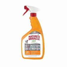 8in1 Nature's Miracle OXY Orange Set-Instain Destroyer