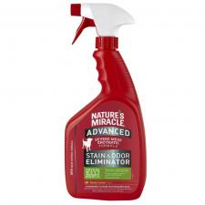 8in1 Nature's Miracle Advanced Stain&Odor Eliminator