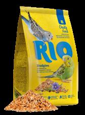 RIO основной рацион