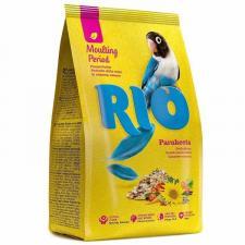 RIO рацион при линьке