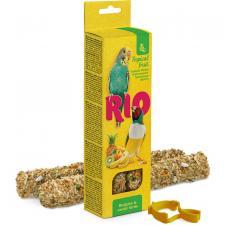 Палочки RIO с экзотическими фруктами