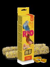 Палочки RIO с яйцом и ракушечником