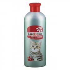Шампунь для котят БиоВакс, 355 мл.