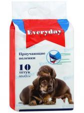 Пеленки Everyday для животных 60х45