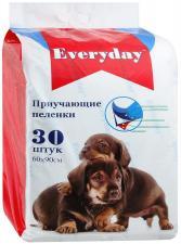 Пеленки Everyday для животных 60х90