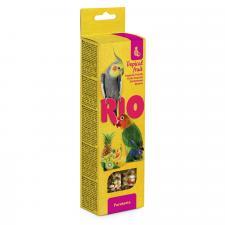 Палочки RIO с тропическими фруктами