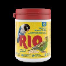 гранулы RIO для волнистых и средних попугаев
