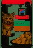 хиллс пауч для котят