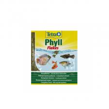 Корм для рыб Tetra Phyll Flakes (хлопья)