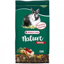 VERSELE-LAGA корм для кроликов Nature Original Cuni 750 г