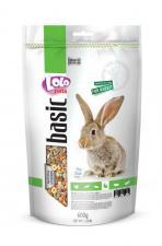 Lolo Pets Корм для кроликов