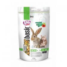 Lolo Pets Корм для хомяков и кроликов