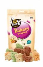 Lolo Pets Печенье для собак крокеты