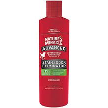 Уничтожитель пятен и запахов с усиленной формулой 8in1 NM Advanced Dog Stain&Odor Eliminator