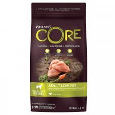 Wellness CORE Корм со сниженным содержанием жира