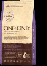 One & Only (индейка с рисом)