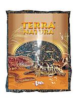 Terra Natura Терра Натура Субстрат Лесная кора подстилка Terra Natura Терра Натура