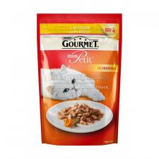 Консервы для кошек Purina Gourmet Mon Petit, курица, пауч, 50 г