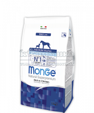 MONGE SUPERPREMIUM DOG MEDIUM STARTER FOR MOTHER AND BABY