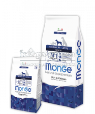 MONGE SUPERPREMIUM DOG MEDIUM SENIOR
