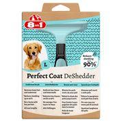 Дешеддер Perfect Coat L  8in1 для крупных собак