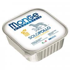 Влажный корм для собак Monge Dog Monoprotein Solo