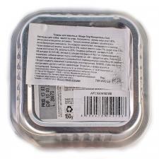 Влажный корм для собак Monge Dog Monoprotein Solo паштет (утка), 100 г