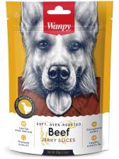 Соломка Wanpy Dog из вяленой говядины 100 г