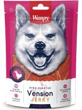 Филе из оленины  Wanpy Dog 100 г