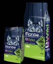 Monge BWild Dog Adult Wild Boar