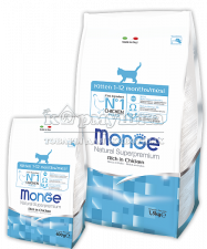 MONGE SUPERPREMIUM KITTEN
