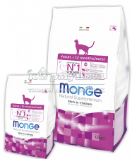 MONGE SUPERPREMIUM CAT ADULT