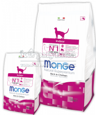 MONGE SUPERPREMIUM CAT INDOOR
