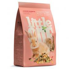 смесь для крольчат