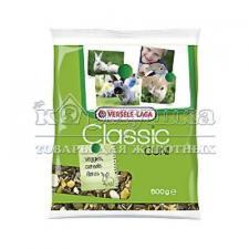 корм в пакете премиум для кроликов