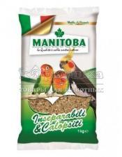 Премиум корм для средних попугаев