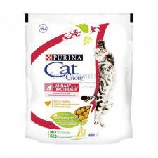 Сухой корм для кошек Purina Cat Chow для поддержания здоровья мочевыводящих путей, домашняя птица, пакет