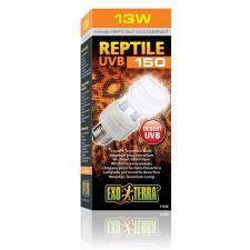 Лампа люминесцентная Exo Terra Repti Glo 10.0