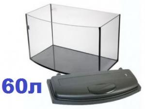 """""""Прямоугольный Телевизор"""" 60 литров"""