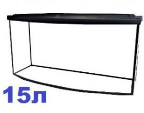 "Террариум  ""Телевизор"" 15 литров"