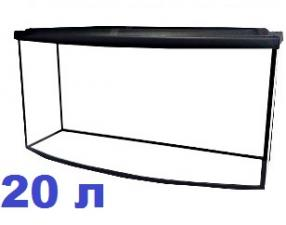 "Террариум ""Телевизор"" 20 литров"