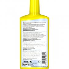 Кондиционер для воды Tetra EasyBalance стабилизирует важные параметры воды