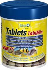 Tetra Tablets TabiMin