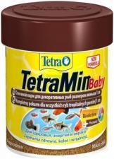 TetraMin Baby микрохлопья